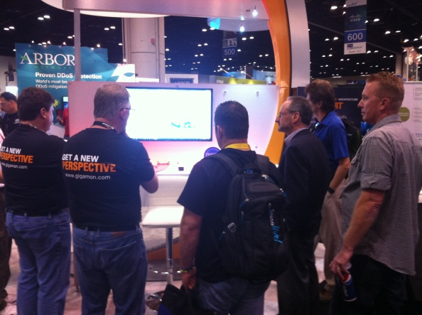 CiscoLiveOrlando_GIGAMON6