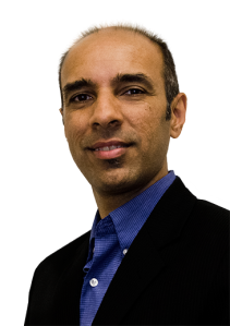 Shehzad Merchant