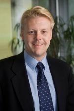 Andy Huckridge